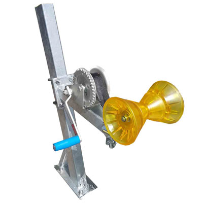 Winch Posts & Cross Members, Posts, Parts, Complete Winches