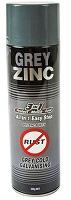 Galvanising Spray | Grey Zinc