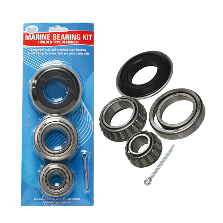MARINE FORD BEARING KIT (Including Seal)