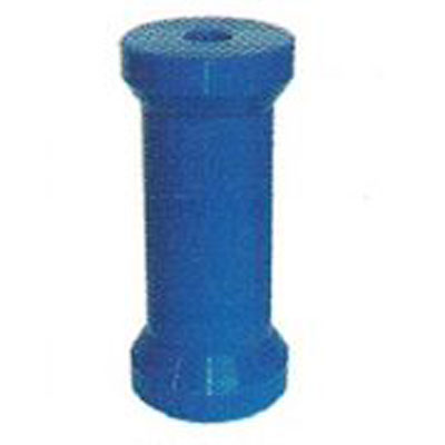 Keel Roller 115mmx 70mm x 17mm Hole