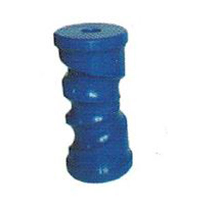 Centering Keel Roller 150mm x 17mm Hole